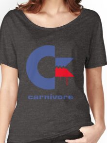 Carnivore Women's Relaxed Fit T-Shirt