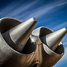 Engines by Randy Turnbow