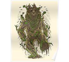 Treebear Poster
