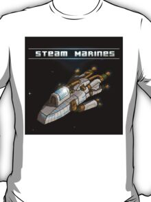 Steam Marines - I.S.S. Orion T-Shirt