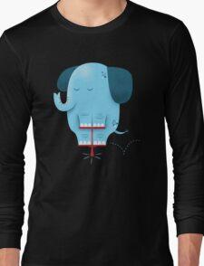 Pogolephant Long Sleeve T-Shirt