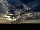 Cloudy Skies, Kurger South Africa 01 by Magic-Moments