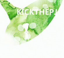 pjthelinkick by redpandaK