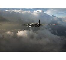 RAF Coastal Command Vickers Warwick ASR Photographic Print