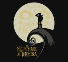 The Nightmare on Termina by BiggStankDogg