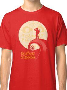 The Nightmare on Termina Classic T-Shirt