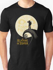 The Nightmare on Termina T-Shirt
