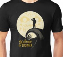The Nightmare on Termina Unisex T-Shirt