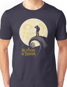 The Nightmare on Termina Unisex T-Shirt