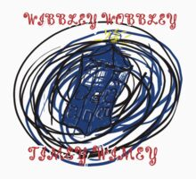 Wibbley Wobbley Timey Wimey by Alyss-Anya