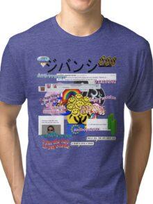sadboys2001 Tri-blend T-Shirt
