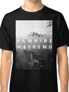 Modern Vampires of the City Classic T-Shirt