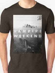 Modern Vampires of the City Unisex T-Shirt