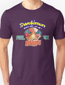 Pokemon - Feel the Burn v2 T-Shirt