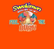 Pokemon - Feel the Burn v2 T-Shirt