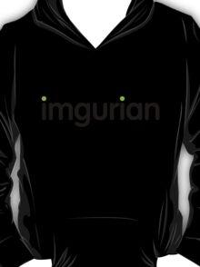 imgurian (large black text) T-Shirt