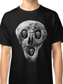 Skulls - Fear Classic T-Shirt