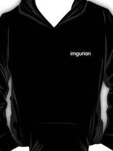imgurian (small white text) T-Shirt