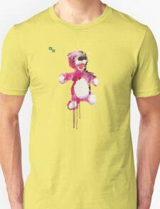 Teddy Bear Breaking T-Shirt