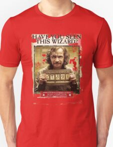 Have You seen This Wizard Unisex T-Shirt