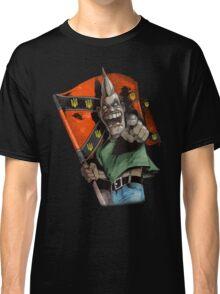 Ukraine Revolution Punk Classic T-Shirt