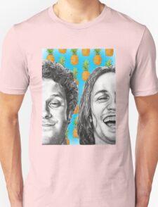 Seth Rogen & James Franco T-Shirt