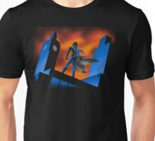 Sherlock Cartoon Unisex T-Shirt