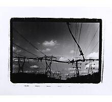 Upstate New York Photographic Print
