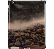Heavenly coffee iPad Case/Skin