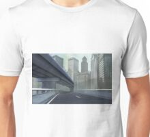 TO THE CITY Unisex T-Shirt