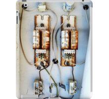 Electric Neon iPad Case/Skin
