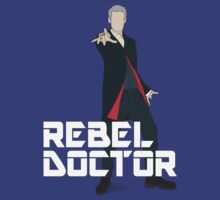 Rebel Doctor by ric3188