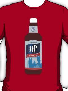 Harry Potter HP Sauce Tee T-Shirt
