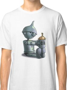 Baby Tinman Classic T-Shirt
