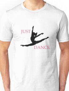 JUST DANCE Unisex T-Shirt