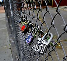Locks by JEKent