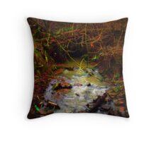 Natures beauty.... Throw Pillow
