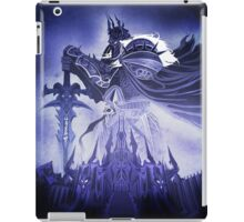 Wrath of the Lich King iPad Case/Skin