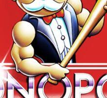 Monopoly Rocks Sticker