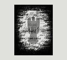 Weeping Angel -Don't Blink (scatter script) T-Shirt
