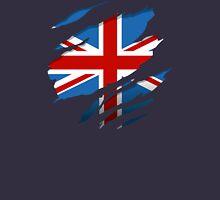 British Flag Pride Unisex T-Shirt