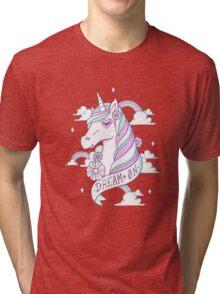 Dream on Tri-blend T-Shirt