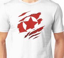 America Red Pride Unisex T-Shirt