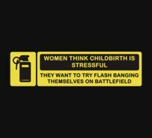 Battlefield flashbang by Teevolution
