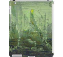 Underwater Seascape iPad Case/Skin