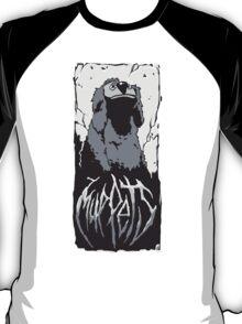 Death Metal Rowlf Muppets T-Shirt