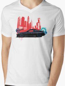 We Stand Victorious - Lovegravy Mens V-Neck T-Shirt