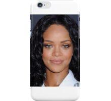 rihanna roc nation grammy brunch phone case iPhone Case/Skin