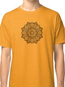 Dense Mandala Classic T-Shirt
