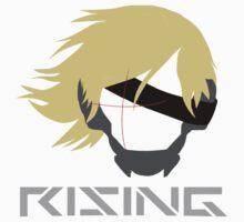 Raiden Rising Kids Clothes